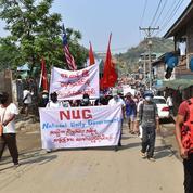 Birmanie : le gouvernement de résistance lance sa propre force de défense