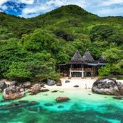 Carnet de voyage aux Seychelles, les îles aux trésors