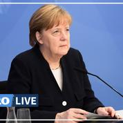 Angela Merkel juge l'accord UE-Chine «important» malgré les «difficultés» actuelles