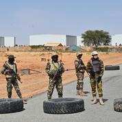 Niger: 15 soldats tués dans une nouvelle attaque «terroriste»