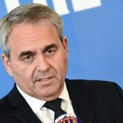 Régionales dans les Hauts-de-France : Xavier Bertrand en tête des intentions de vote