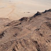 En Arabie Saoudite, des structures néolithiques auraient été consacrées à des cultes bovins