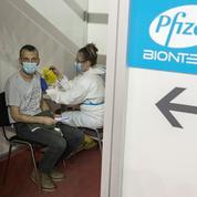 La Serbie payera ses ressortissants 25 euros pour se faire vacciner