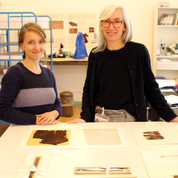 Le musée national du Danemark retrouve des vestiges vikings égarés il y a plus d'un siècle
