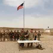 Afghanistan : des avions américains aident à repousser les talibans