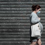 Les députés proposent de renforcer le télétravail en fin de grossesse