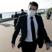 Christian Estrosi au Figaro : «Je m'en vais de LR»