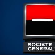 Société Générale rebondit fortement au 1er trimestre avec un bénéfice net à 814 millions d'euros