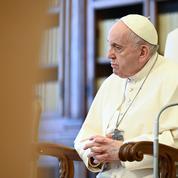 Covid-19 : le pape François rend hommage au travail des médecins indiens