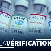 La levée des brevets permettrait-elle d'accélérer la vaccination dans le monde ?