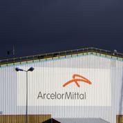 Après l'arrêt des hauts fourneaux pendant la pandémie, ArcelorMittal repart en flèche