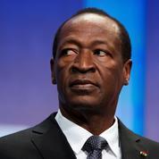 Un ministre burkinabé a pour la première fois rencontré l'ex-président Compaoré