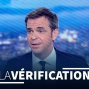 Olivier Véran avait-il promis qu'il n'y aurait pas de pass sanitaire ?