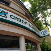 Crédit Agricole multiplie par deux son bénéfice net au 1er trimestre