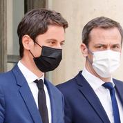 Covid: Véran «invite les Français à se faire tester massivement» avant l'Ascension