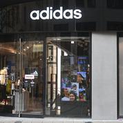 Adidas est «sorti des starting-blocks» en début d'année avec un bond de son bénéfice net