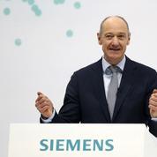 Siemens relève ses prévisions annuelles après un triplement de son bénéfice net au 2ème trimestre