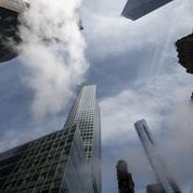 La banque américaine Goldman Sachs lance des paris boursiers liés aux cryptomonnaies