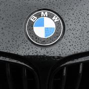 BMW: fort rebond du bénéfice net à 2,8 milliards d'euros au 1er trimestre