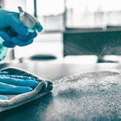 Le toxi-score, le nouveau label qui signalera les produits ménagers les plus toxiques