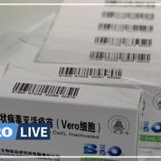 L'OMS accorde son homologation d'urgence au vaccin anti-Covid chinois Sinopharm