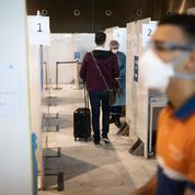 La quarantaine obligatoire pour entrer en France étendue à sept pays supplémentaires, dont la Turquie