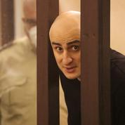 L'UE annonce avoir payé une caution pour la libération de l'opposant géorgien Nika Melia