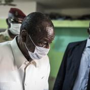 Guinée : une soixantaine d'opposants au troisième mandat d'Alpha Condé seront jugés