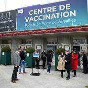 Covid-19: nouveau coup d'accélérateur sur la vaccination dès lundi