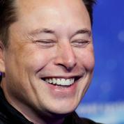 Dogecoin : la blague d'Elon Musk qui fait plonger le cours