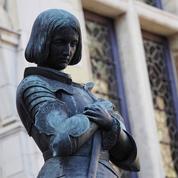 Hommage à Jeanne d'Arc à Orléans: interpellation d'un homme avec une croix gammée au bras