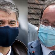 Pour Olivier Faure, François Hollande est mal placé pour «faire la leçon» aux socialistes