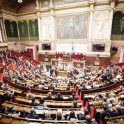 Les députés examinent ce lundi le projet de loi sur la sortie de la crise sanitaire