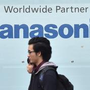 Panasonic a souffert en 2020/21 mais voit le bout du tunnel