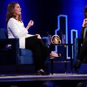 Melinda Gates aurait songé à divorcer dès 2019