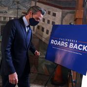 Californie: le gouverneur annonce un plan de relance de 100 milliards de dollars