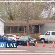 États-Unis: un homme tire sur une fête d'anniversaire, faisant six morts