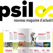 Epsiloon, un nouveau magazine scientifique lancé par les ex-journalistes de Science & Vie