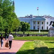 États-Unis : l'étau sécuritaire autour de la Maison-Blanche se desserre