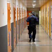 «Il faut 100.000 places de prison pour rétablir la confiance en la Justice»