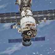 L'entraînement du premier équipage entièrement privé vers la Station spatiale va commencer