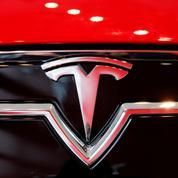 Crash d'une Tesla au Texas: l'aide à la conduite ne pouvait pas être enclenchée