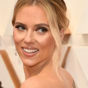 Scarlett Johansson en colère contre l'organisation des Golden Globes