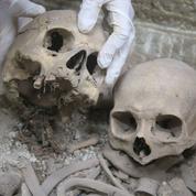 Comtes de Toulouse : les sarcophages de la basilique Saint-Sernin livrent enfin leurs secrets