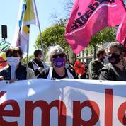 Finances publiques: grève variable selon les départements (Solidaires)