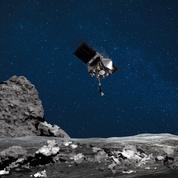 La sonde Osiris-Rex entame son retour vers la Terre avec des échantillons d'astéroïde à bord
