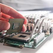 Pénurie de puces: tech, télécoms et fabricants demandent à l'État d'investir 50 milliards