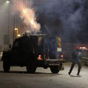 Amnesty fustige un «usage illégal de la force» par Israël à Jérusalem-Est