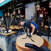 Réouverture des restaurants: 1 professionnel sur 3 prévoit des difficultés de recrutement