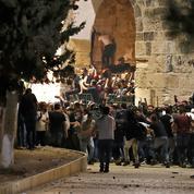 L'ONU «profondément inquiète» de l'escalade des violences en Israël et dans les territoires palestiniens occupés